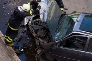 As the Economy Improves, Vehicle Deaths Rise
