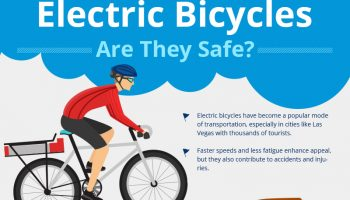 Electric Bicycles: Are They Safe?