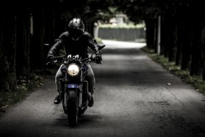 Motorcyclists Face Higher Risk Of Injury Or Death