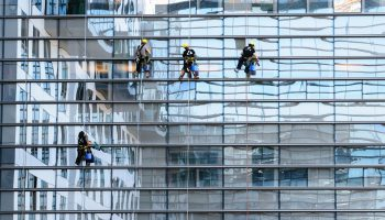 Las Vegas High-Rise Hotels Pose Safety Risks for Workers