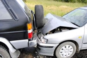 Can Rear-Ending Another Vehicle Keep You From Demanding Compensation for Injuries?
