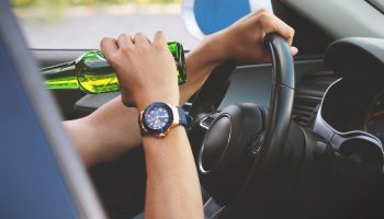Las Vegas Drunk Drivers –Victim of Negligence?