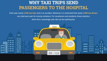 Why Taxi Trips Send Passengers to the Hospital