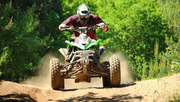 ATVs: Risky Rides for Nevada Residents