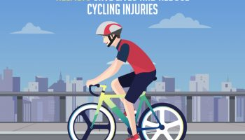 Helmets Save Lives and Reduce Cycling Injuries