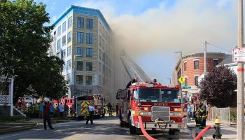 Hotel Liability in Fires: Lessons From the MGM Grand and Hilton Fires