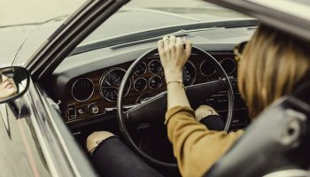 Are Millennial Drivers Hazardous to Your Health?