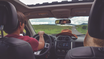 Is Your Teen Ready for the Road? [Infographic]