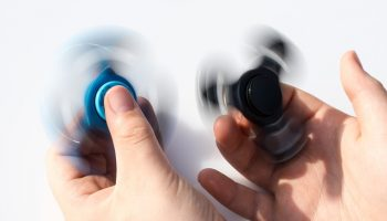 The Dangers Lurking Inside Your Fidget Spinner