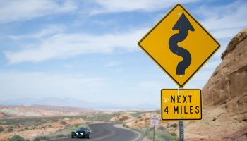 Why Fatal Car Accidents in Nevada Finally Decreasing