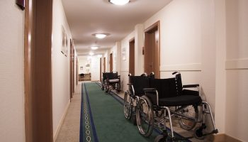 Assessing the Damage: Excessive Physical Restraints in Nursing Homes
