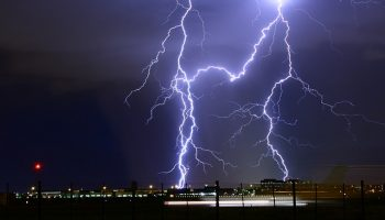 What You Should Know About Lightning Hazards at Work