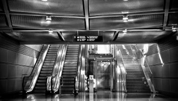 Escalator and Elevator Accidents Often Result in Severe Injuries