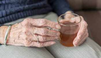 Warmer Weather Poses Risks for Residents with Dementia