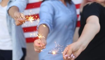 Don't Let Bad Decisions Land You in the ER this Fourth of July