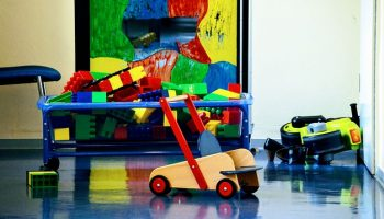 Is Your Child's Daycare Ready for an Emergency?