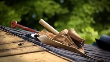 The Roofing Industry Is Risky. Here's Why