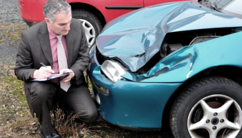 Most Car Crash Cases Never Go to Court. Here's Why