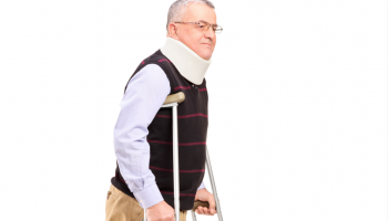 When Nursing Home Neglect Leads to a Broken Neck