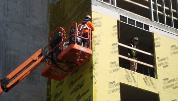 Using Aerial Lifts Safely