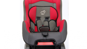 Defective Car Seats Are Putting Kids at Risk