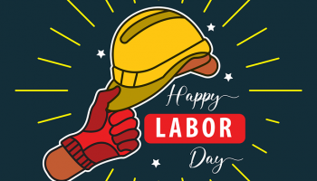 Labor Day Calls to Mind the Importance of Workplace Safety