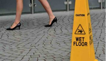 Slip and Fall Injuries: How Bad Are They?