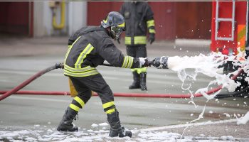 Exposed to Toxic Firefighting Foam?
