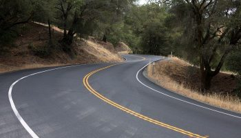 Curvy Roads Can Lead to Catastrophe