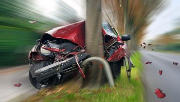 What's Driving the Increase in Las Vegas Car Accidents?