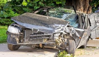 Car Accident on Private Property? Here's What to Expect
