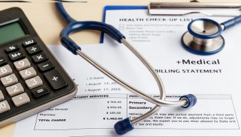 How to Get Your Medical Bills Paid After a Car Accident in Nevada