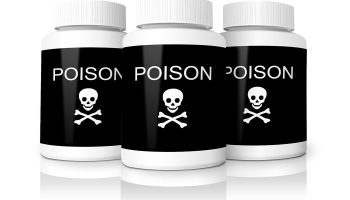 Have You Been Exposed to Toxic Chemicals?